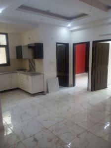 Gallery Cover Image of 950 Sq.ft 3 BHK Independent Floor for buy in Niti Khand for 4827000