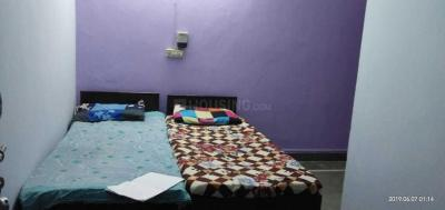 Bedroom Image of Aikm Group PG in Palam