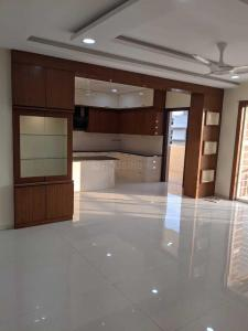 Gallery Cover Image of 2607 Sq.ft 3 BHK Apartment for rent in Kothaguda for 45000