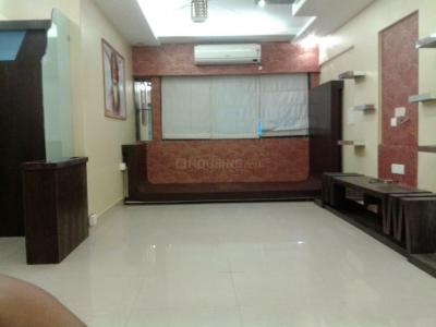 Gallery Cover Image of 1160 Sq.ft 2 BHK Apartment for rent in Seawoods for 35000