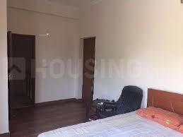 Gallery Cover Image of 1800 Sq.ft 3 BHK Apartment for rent in Sushant Lok I for 60000
