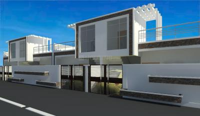 Gallery Cover Image of 550 Sq.ft 2 BHK Independent House for buy in Allahpur for 1800000