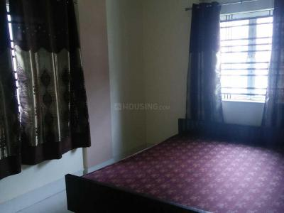 Gallery Cover Image of 1125 Sq.ft 2 BHK Apartment for rent in New Town for 22000