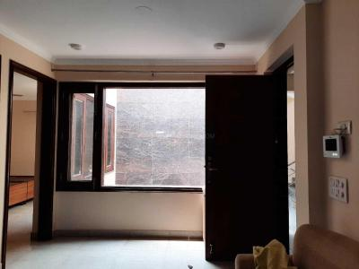 Gallery Cover Image of 1000 Sq.ft 3 BHK Apartment for rent in Mayur Vihar Phase 1 for 38000