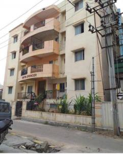 Gallery Cover Image of 1700 Sq.ft 3 BHK Apartment for rent in Divya Spencers Apartment, BTM Layout for 21500