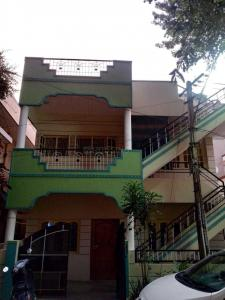 Gallery Cover Image of 1200 Sq.ft 4 BHK Villa for buy in Ramakrishnanagar for 17500000