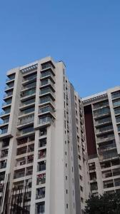 Gallery Cover Image of 1980 Sq.ft 3 BHK Apartment for rent in Juhu for 145000