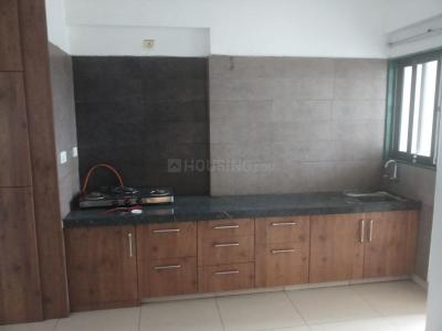 Gallery Cover Image of 1185 Sq.ft 2 BHK Apartment for rent in Bopal for 16500