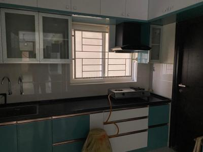 Gallery Cover Image of 1925 Sq.ft 3 BHK Apartment for rent in Sumadhura Acropolis, Nanakram Guda for 45000