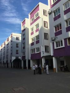 Gallery Cover Image of 1312 Sq.ft 3 BHK Apartment for buy in Avadi for 5800000