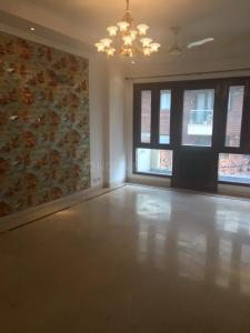 Gallery Cover Image of 1600 Sq.ft 2 BHK Independent Floor for rent in Chittaranjan Park for 38000
