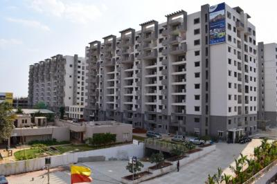 Gallery Cover Image of 1075 Sq.ft 2 BHK Apartment for buy in Electronic City for 6300000