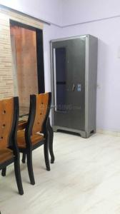 Gallery Cover Image of 310 Sq.ft 1 RK Apartment for rent in Bindra Complex, Andheri East for 20000