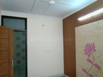 Gallery Cover Image of 500 Sq.ft 1 BHK Independent Floor for buy in Chauhan Homes, Govindpuri for 1250000