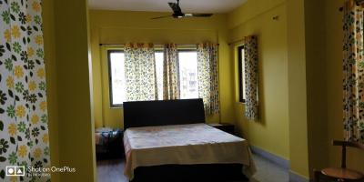 Gallery Cover Image of 1437 Sq.ft 3 BHK Apartment for rent in New Town for 20000