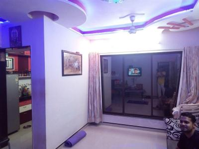 Gallery Cover Image of 810 Sq.ft 2 BHK Apartment for rent in Nalasopara West for 10000