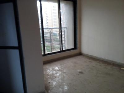 Gallery Cover Image of 572 Sq.ft 1 BHK Apartment for rent in Nalasopara West for 5500