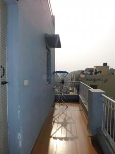 Balcony Image of Arora PG in Dilshad Garden