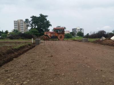 Gallery Cover Image of 1000 Sq.ft Residential Plot for buy in Pathardi Phata for 1720000