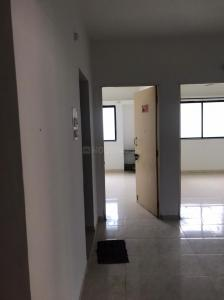 Gallery Cover Image of 980 Sq.ft 2 BHK Apartment for rent in Arihant Apartment, Shivane for 9000