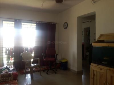 Gallery Cover Image of 720 Sq.ft 1 BHK Apartment for buy in Kalwa for 3800000