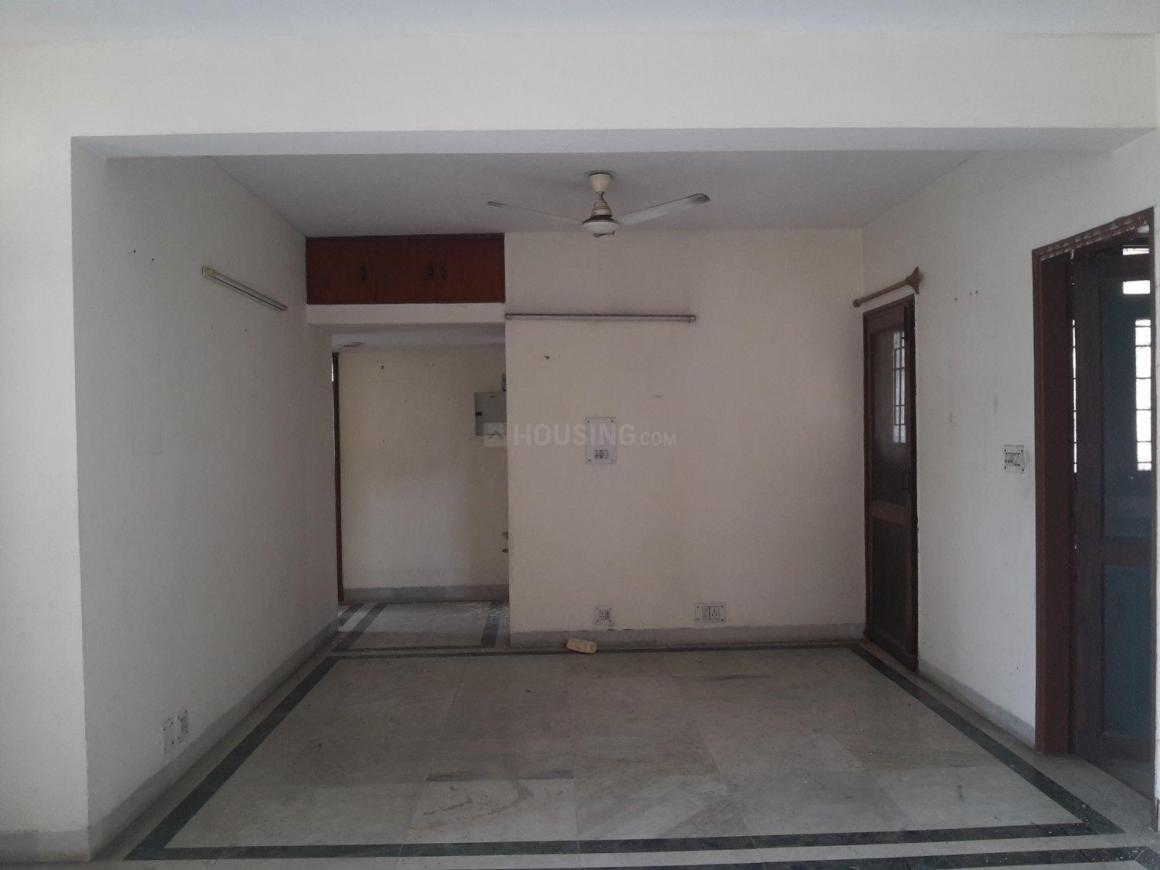 Living Room Image of 1500 Sq.ft 3 BHK Apartment for rent in Sector 62 for 16000
