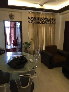 Gallery Cover Image of 1476 Sq.ft 3 BHK Apartment for rent in Ahinsa Khand for 26000