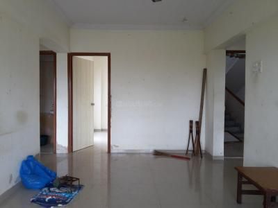 Gallery Cover Image of 950 Sq.ft 2 BHK Apartment for rent in Kasarvadavali, Thane West for 12000
