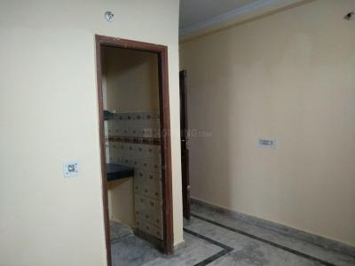 Kitchen Image of PG 3807015 Badarpur in Badarpur
