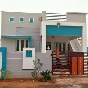 Gallery Cover Image of 700 Sq.ft 2 BHK Independent House for buy in Kundrathur for 2870000