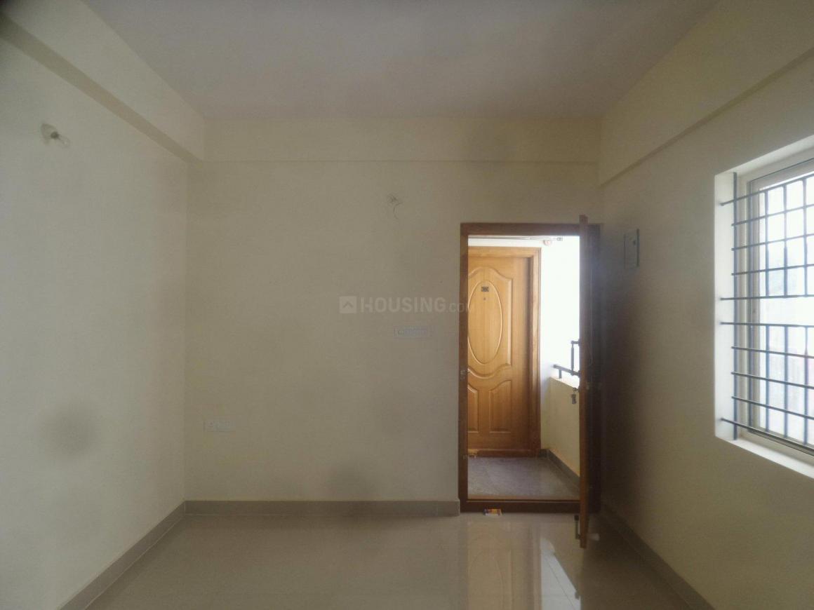 Living Room Image of 1077 Sq.ft 2 BHK Apartment for buy in Thirumalashettyhally for 4290720