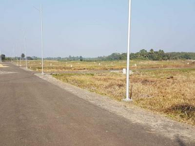 Gallery Cover Image of  Sq.ft Residential Plot for buy in Barasat for 650000