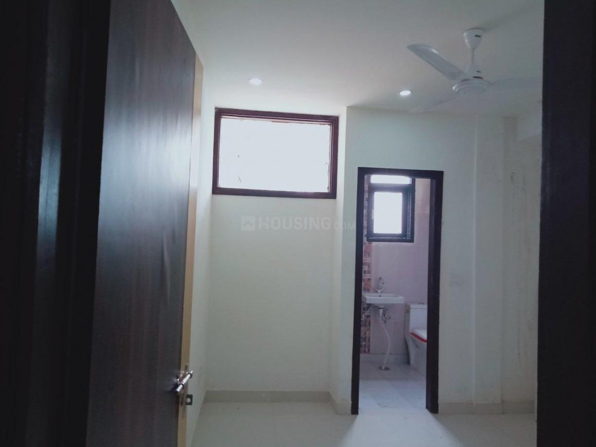 Bedroom Image of 700 Sq.ft 2 BHK Apartment for buy in Chhattarpur for 2650000