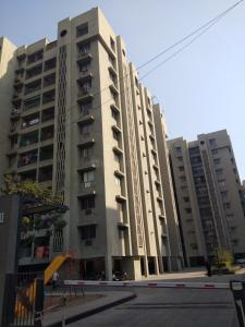 Gallery Cover Image of 1800 Sq.ft 3 BHK Apartment for buy in Safal Parisar 2, Bopal for 8500000