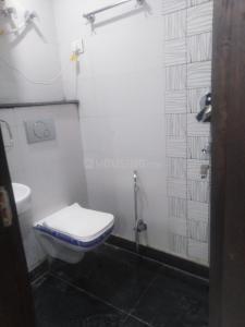 Bathroom Image of Maya PG in Rajinder Nagar