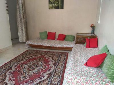 Bedroom Image of Balaji PG in Wadgaon Sheri