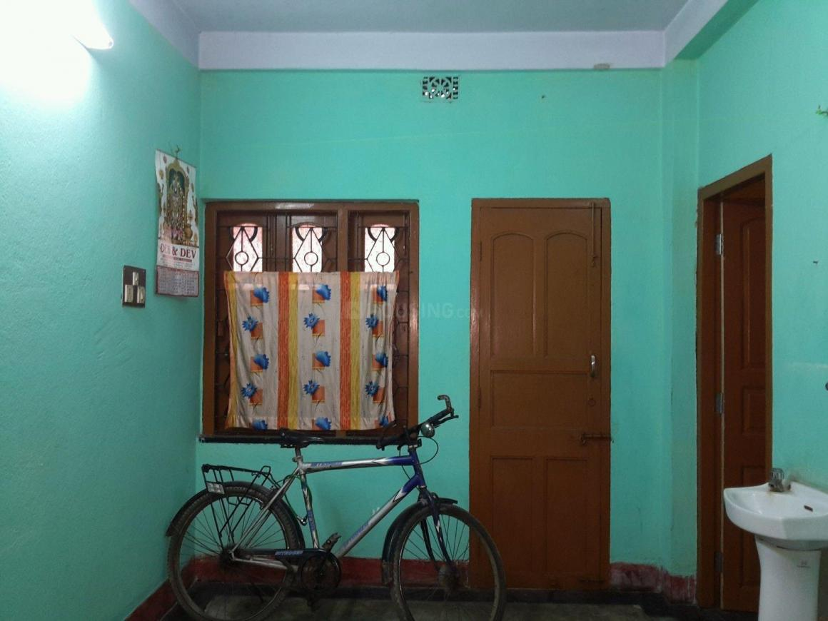 Living Room Image of 700 Sq.ft 2 BHK Independent House for rent in Garia for 10000