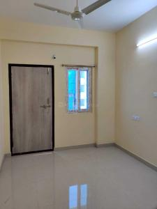 Gallery Cover Image of 370 Sq.ft 1 RK Independent Floor for rent in Madhapur for 7000