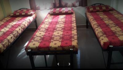 Bedroom Image of Lb Fortune Accommodation PG in Whitefield