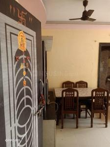 Gallery Cover Image of 650 Sq.ft 1 BHK Apartment for rent in Jayraj Regal, Mira Road East for 14000