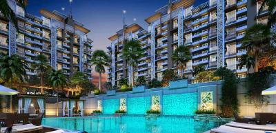 Gallery Cover Image of 1820 Sq.ft 3 BHK Independent Floor for buy in Rise Resort Residences Forest Floor, Noida Extension for 7952000
