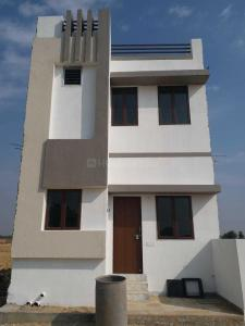 Gallery Cover Image of 703 Sq.ft 2 BHK Villa for buy in Meera Nagar for 1550000