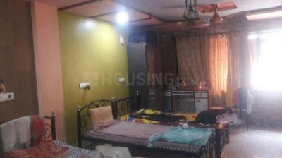 Bedroom Image of PG 4036075 Andheri East in Andheri East