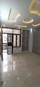 Gallery Cover Image of 950 Sq.ft 3 BHK Independent Floor for buy in Dwarka Mor for 4800000