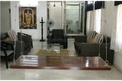 Gallery Cover Image of 7000 Sq.ft 5 BHK Independent House for rent in Karkhana for 150000