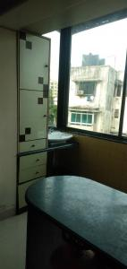 Kitchen Image of Mahaajan Paying Guest in Andheri West
