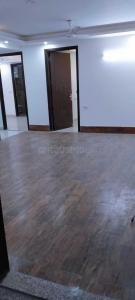 Gallery Cover Image of 1700 Sq.ft 3 BHK Independent Floor for buy in Neb Sarai for 6000000