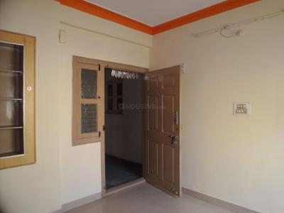 Gallery Cover Image of 550 Sq.ft 1 BHK Apartment for rent in HSR Layout for 11500