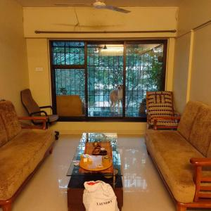 Gallery Cover Image of 980 Sq.ft 2 BHK Apartment for rent in   Silver Crest CHS, Powai for 50000