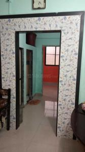 Gallery Cover Image of 600 Sq.ft 1 BHK Apartment for rent in Kurla West for 16000
